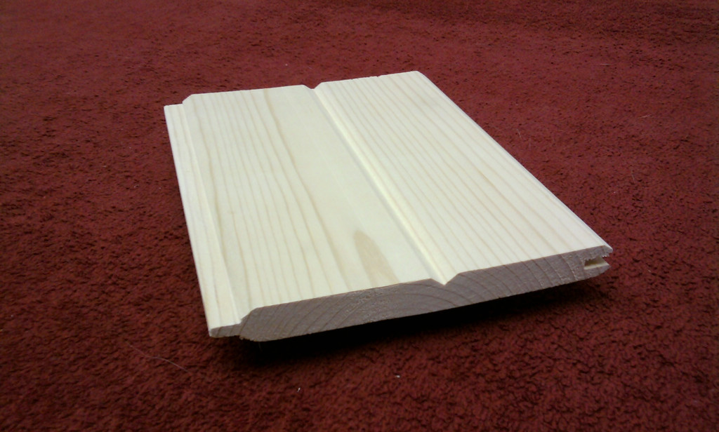 Gv Wood Products Tongue And Groove Paneling